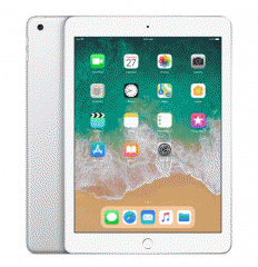 Apple iPad 9.7 2018 are now official