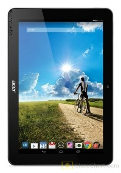 Acer Iconia Tab 10 A20 / A3-A20