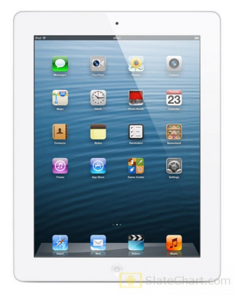 Apple iPad 4 Wi-Fi / IPAD4W