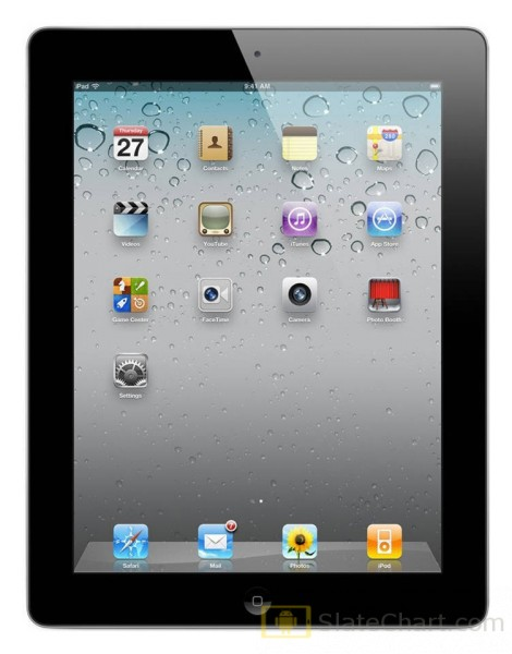 Apple iPad 4 4G / IPAD44G