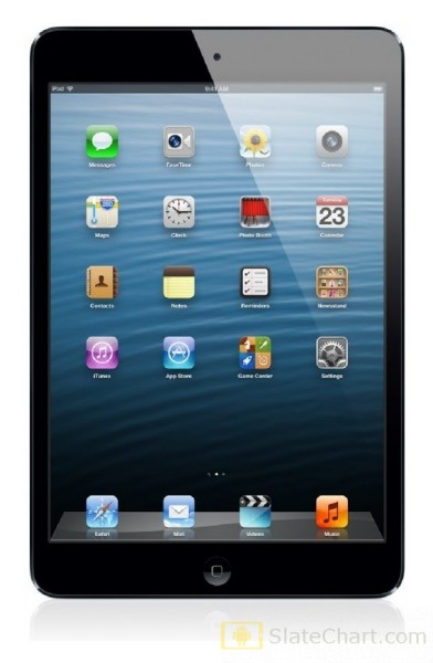 Apple iPad Mini 4G / A1454