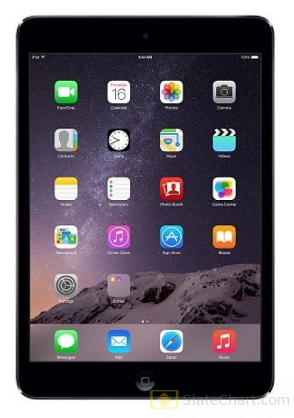 Apple iPad Mini 2 / A1490