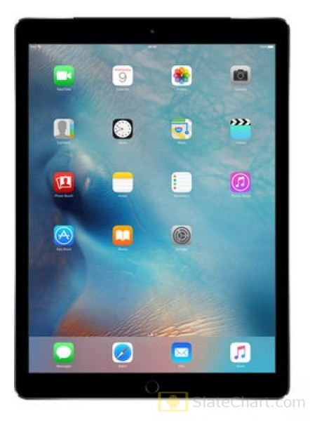 Apple iPad Pro Wi-Fi / A1584