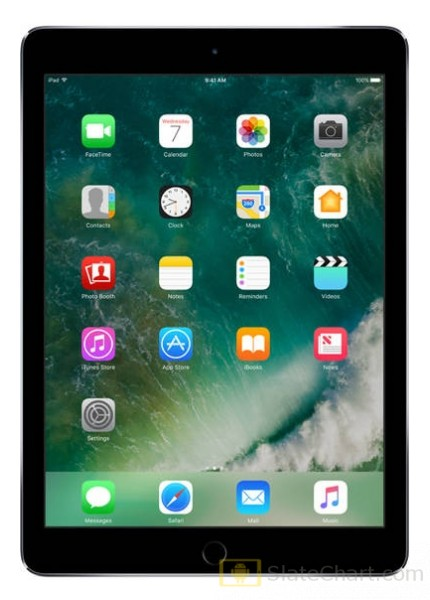 Apple iPad Air 2 Wi-Fi / A1566