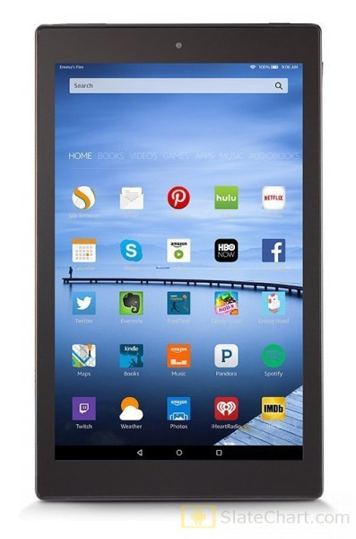 Amazon Fire HD 10 / FHD10