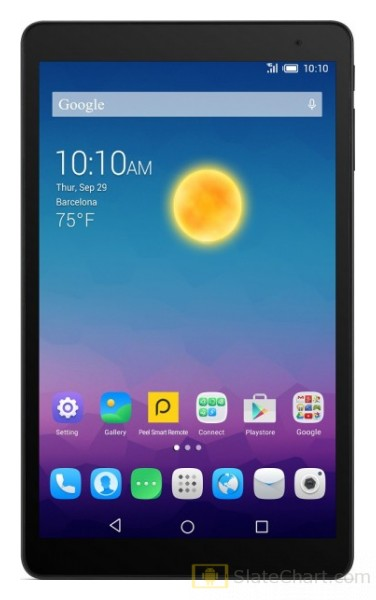 Alcatel OneTouch Pop 10 / P360X