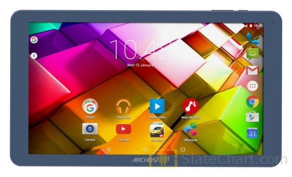 Archos 101c Copper / 101CCO