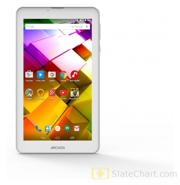 Archos 70b Copper / 70BCO