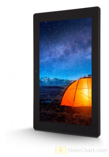 InspiraTech Astro Tab A10 (2015) review and specifications